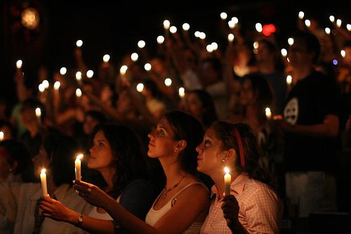 Midnight Michael Jackson Sing-Along Celebration