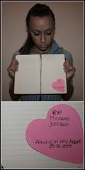13/365 - RIP Michael Jackson