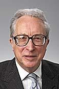Gordon Borrie