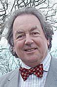 Richard Cavendish