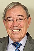 Garfield Davies