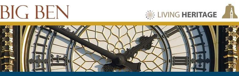 Big Ben 1859-2009