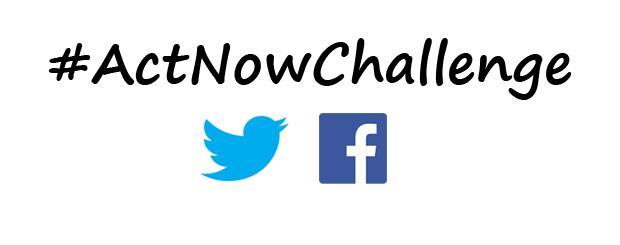 ACTNOW challenge