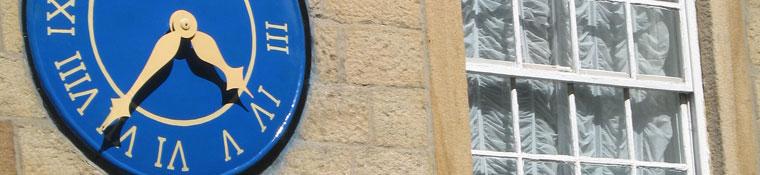 Clock, Beamish