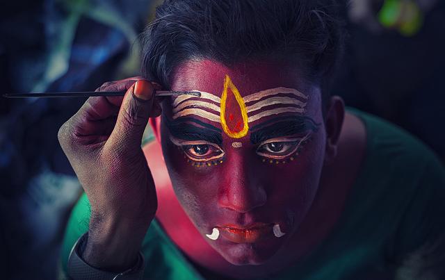 Divine Makeup