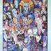 Saint Andrew by Rachel Gadsden