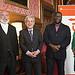 Director Steve McQueen visits Parliament