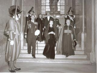 HM The Queen's Diamond Jubilee