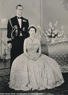 1952 Official Portrait