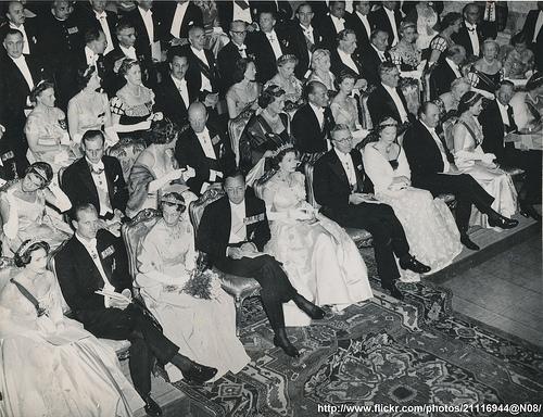Royal Family in Sweden