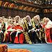 Judges await the Queen's Speech