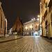 Krakow by night    *Explore*