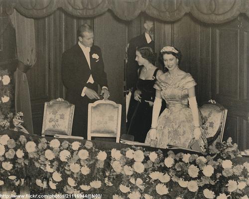 Royal Command Variety 1952