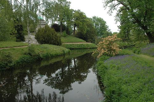 Frogmore Gardens, Windsor Great Park
