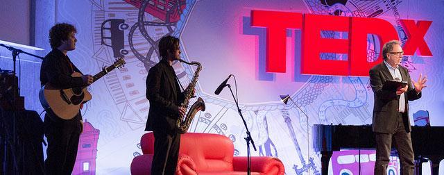 TEDxHousesofParliament