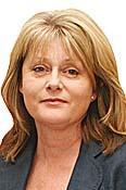 Mrs Anne Main MP