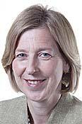 Sarah Newton MP