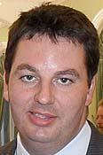 Andrew Percy MP
