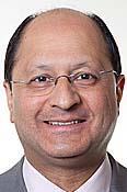 Mr Shailesh Vara MP