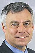 Mr David Ward MP