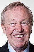 Mr Dave Watts MP