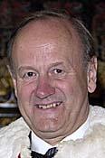 Lord Stevens of Kirkwhelpington