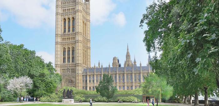 The Parliamentary Education Centre