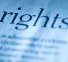 Human rights - debating activity