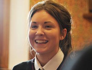Student Parliament debates