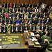 MPs debate Queen's Speech: Proposer - Peter Luff MP