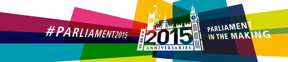 2015 Anniversaries web banner
