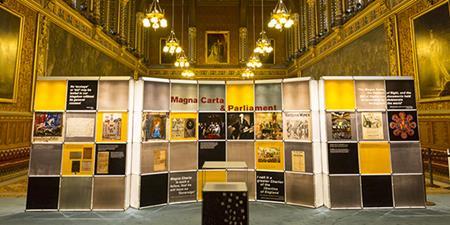 Magna Cartas
