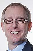 David Wright MP