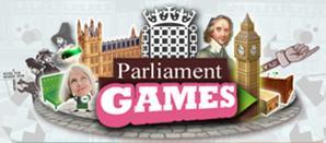 Parliament Games