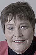 Dame  Anne Begg MP