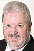 Mr David Anderson MP