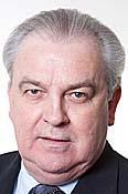 Jim Dowd MP