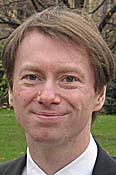 Mr William Bain MP
