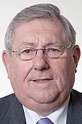 Mr Brian Binley MP
