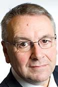 Rt Hon Alan Campbell MP