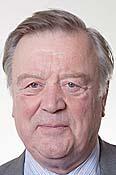 Rt Hon Kenneth Clarke QC MP