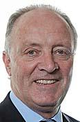 Mr David Crausby MP