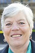 Sheila Gilmore MP