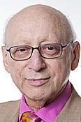 Rt Hon Sir Gerald Kaufman MP