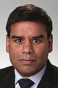 Mr Khalid Mahmood MP