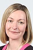 Jessica Morden MP
