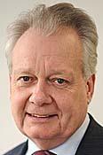 Eric Ollerenshaw MP