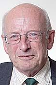 Rt Hon Nick Raynsford MP