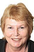 Mrs Linda Riordan MP