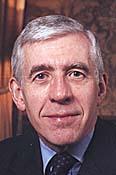Rt Hon Jack Straw MP